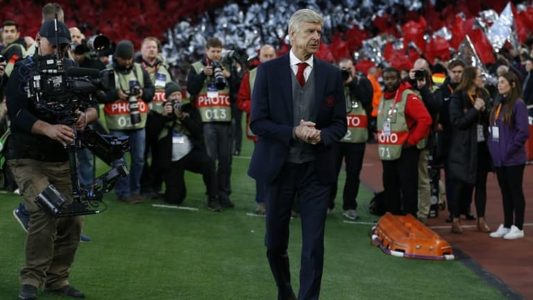 Arsene Wenger Insists He Doesn't Regret Rejecting Offer to Become Man Utd Boss