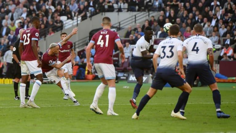 West Ham vs Tottenham Preview: How to Watch, Live Stream, Kick Off Time & Team News