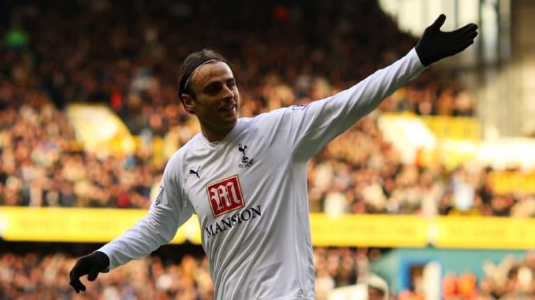 Dimitar Berbatov Urges Spurs to Keep Mousa Dembele & Tells Man Utd to Sign PL Defensive Pair