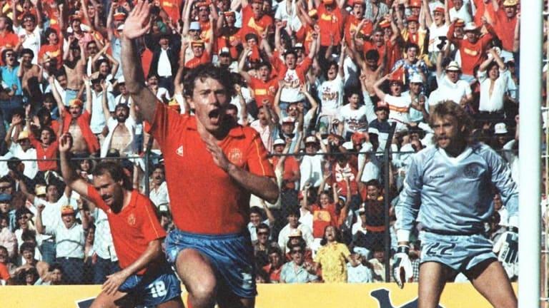 World Cup Countdown: 8 Weeks to Go - Emilio 'the Vulture' Butragueño Picks Apart Denmark