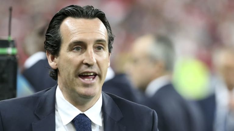 Arsenal Set to Announce £52m Double Deal as Unai Emery Continues First Team Overhaul