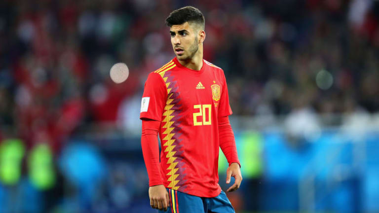 Real Madrid's Marco Asensio Addresses Reports Linking Him With Potential £158m Move to Liverpool