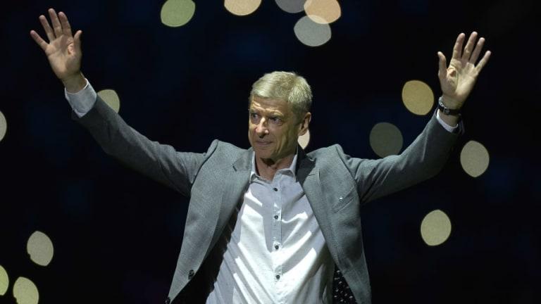 Arsène Wenger es el favorito para dirigir al Bayern Múnich