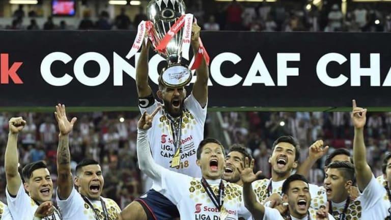 ¡REBAÑO CAMPEÓN! | Chivas pone el nombre de México en alto conquistando la Concachampions