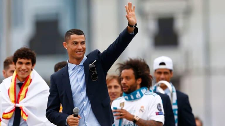 ¿OTRO MÁS? | El crack del Real Madrid que amenaza con irse si se va Cristiano Ronaldo