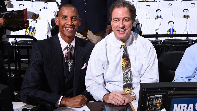 Traina Thoughts: If TNT Replaces Marv Albert, Kevin Harlan Is the Only Choice