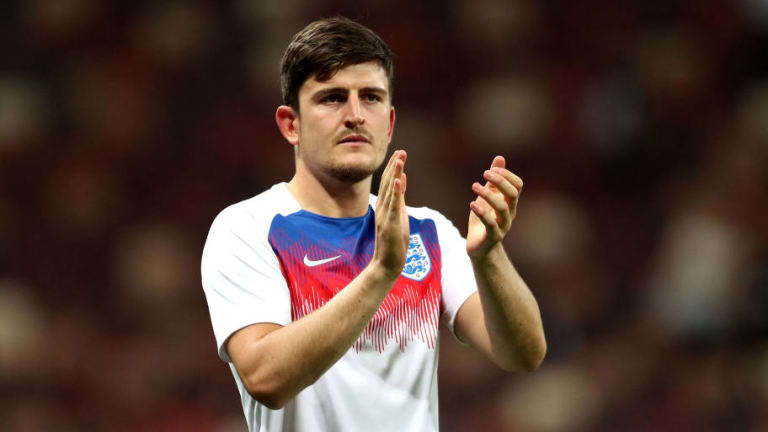 Sky Sports Journalist Reveals Harry Maguire's Thoughts on Potential Manchester United Move