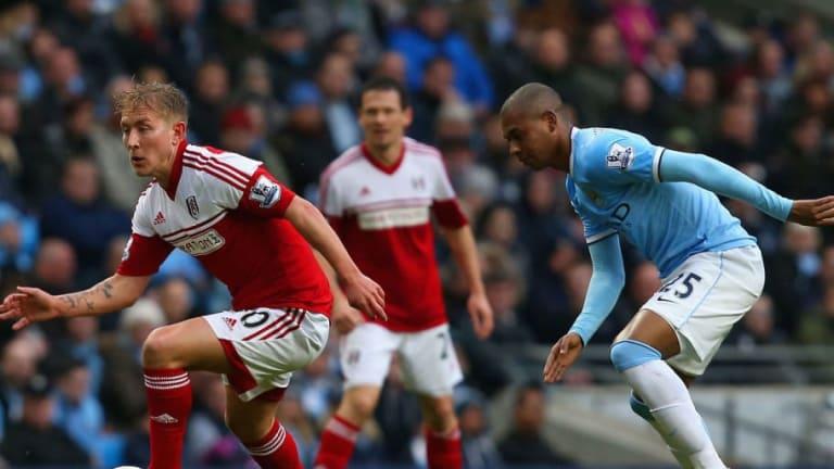 Manchester City-Fulham | Alineaciones confirmadas
