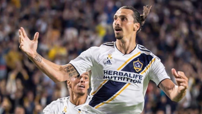 ¿LO PUEDES CREER?   La MLS podría disputar la Copa Libertadores para los próximos torneos