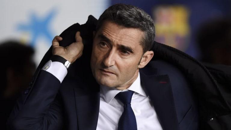 La 'maldición' del FC Barcelona después del parón de navidades