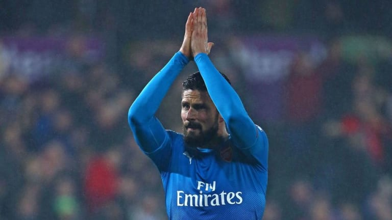 David Ospina Reveals the Alternative Way Giroud's Departure Has Affected the Arsenal Dressing Room