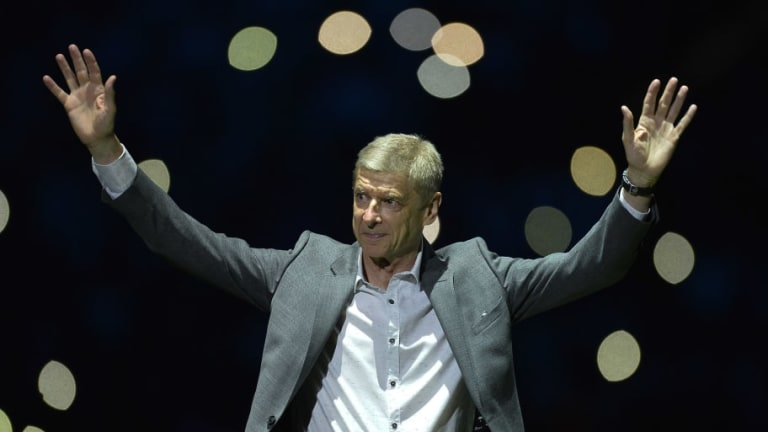 Arsene Wenger Seeking Executive Role Rather Than Managerial One Amid Continued Bayern Links