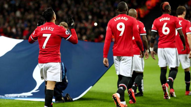 OFICIAL │ Alexis Sánchez fue incluido para jugar la Champions League
