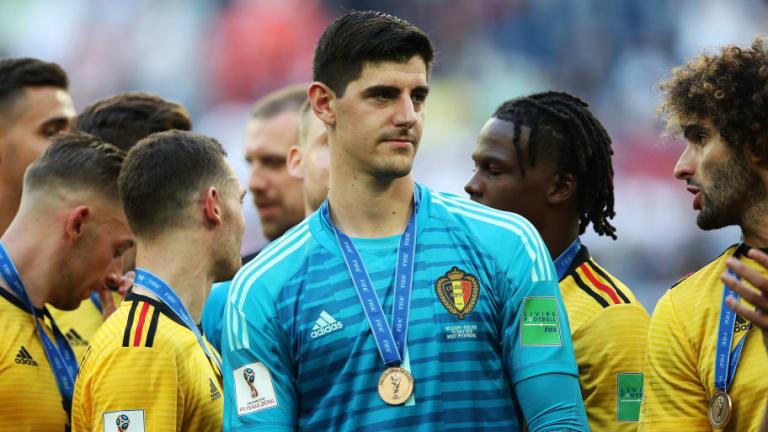 INMINENTE | La fecha límite del Real Madrid para cerrar el fichaje de Courtois