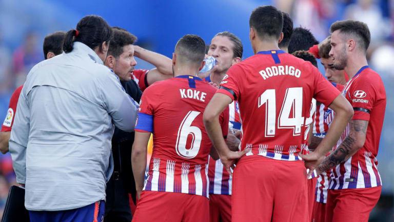 Lo bueno, lo malo y lo feo del triunfo del Atlético de Madrid ante el Getafe