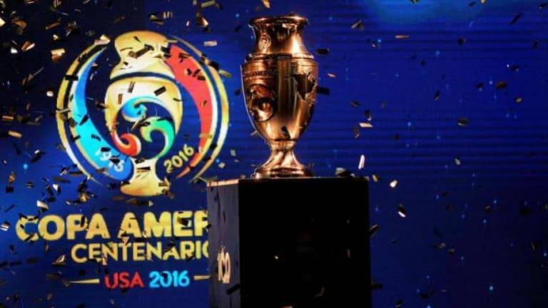 ATENCIÓN | La FIFA anunció cambios en la organización de la Copa América