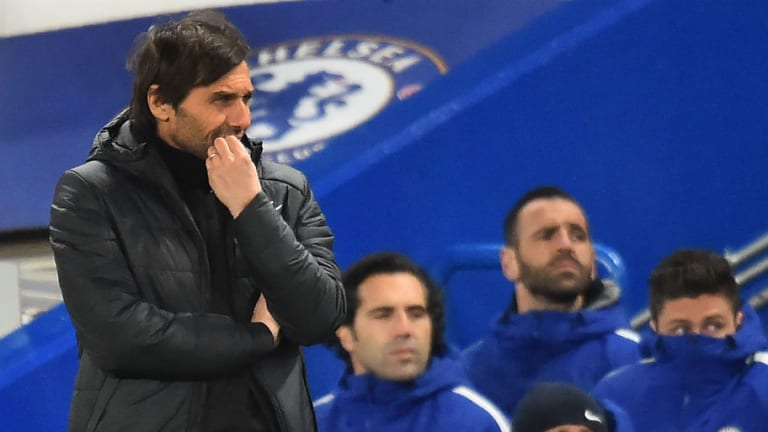Antonio Conte Wants Public Vote of Confidence From Chelsea & Insists He Still Has Desire to Continue