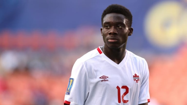 Bayern Munich Move for Vancouver Starlet Hits Snag as Whitecaps Demand Hefty Fee for Winger