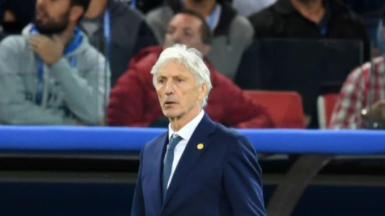 LO QUIEREN SÍ O SÍ | Las claves para Pekerman se ponga el buzo de la Selección Argentina