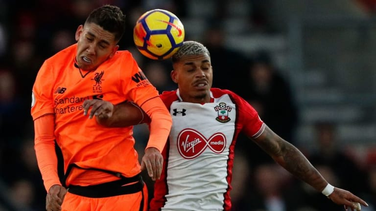 Mario Lemina 'Disgusted' by Southampton Performance in 2-0 Defeat to Liverpool