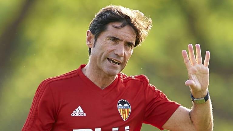 MERCADO | El ex lateral de LaLiga que gusta a Marcelino para reforzar el Valencia