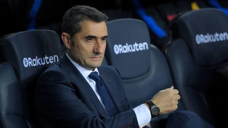 REVELADO | Así se sentía Valverde cada vez que le tocaba visitar el Camp Nou como entrenador rival