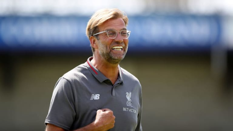 Liverpool Attempt to Beat Rivals to Brazilian International's Signing With €65m Offer