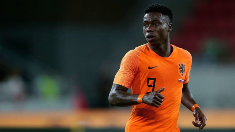 Southampton Target Quincy Promes Subject to €47m Bid From Serie A Giants Inter
