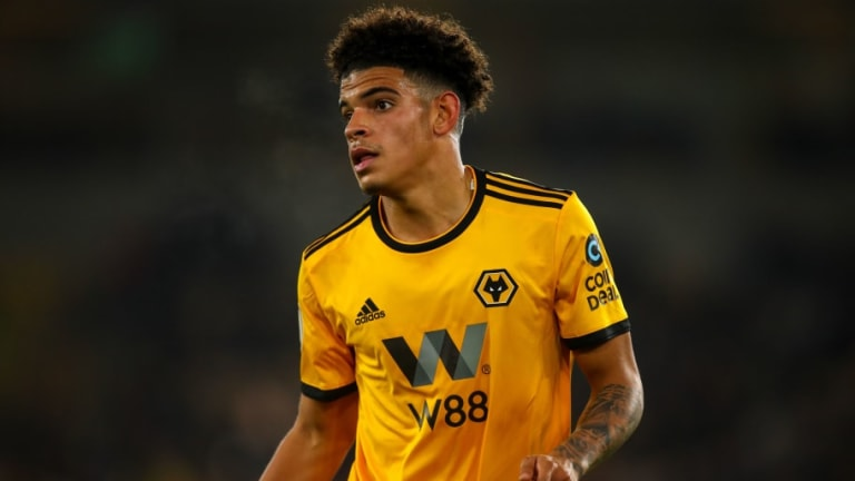 Why Wolves' Morgan Gibbs-White Is Set to Be the Premier League's Breakout Star This Season