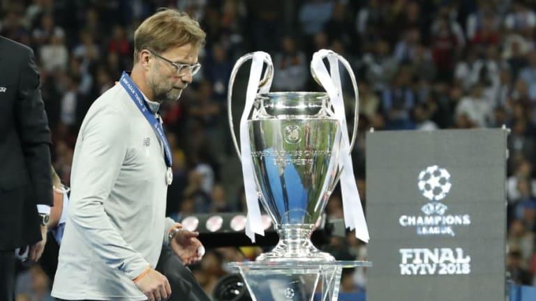 Liverpool First Teamer Reveals Plans to Hold Crunch Talks With Jurgen Klopp This Summer