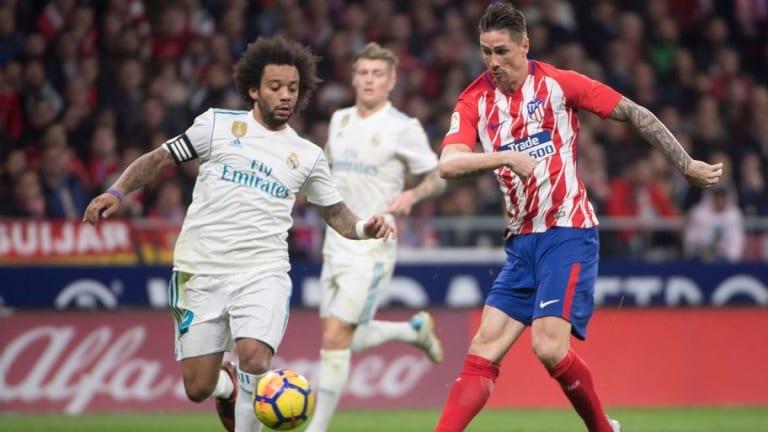 MERCADO | El central que podría llegar al Real Madrid gracias a un jugador del Atlético