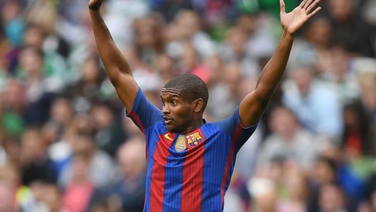 La cantidad que dejará Marlon en caja con su salida al West Ham