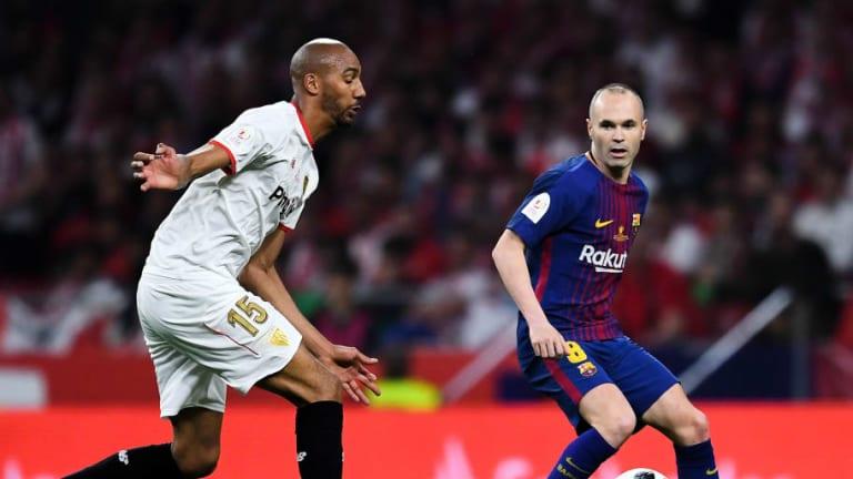 La Liga aprueba las fechas para la disputa de la Supercopa de España