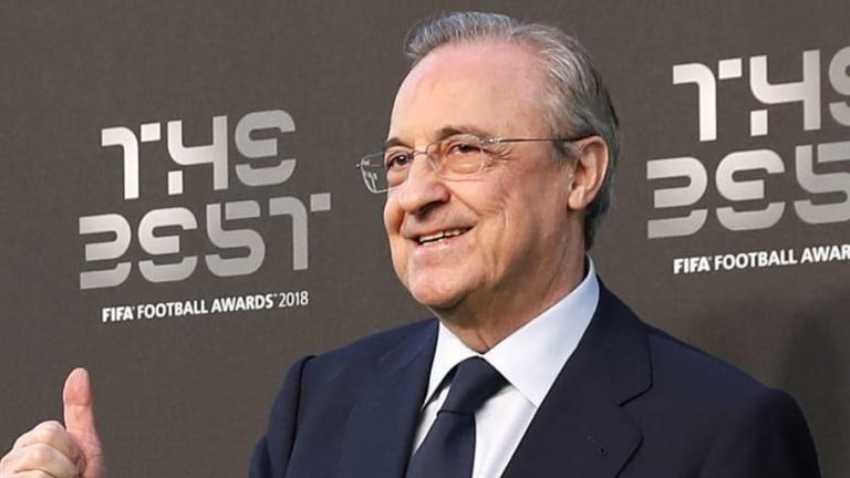 ACUERDO TOTAL | El primer fichaje que hará el Real Madrid en enero ya tiene nombre