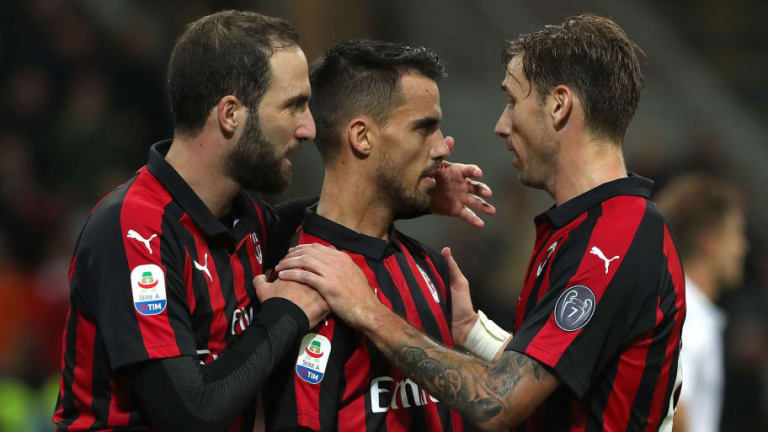 Milan vs Genoa Preview: How to Watch, Live Stream, Kick Off Time & Team News