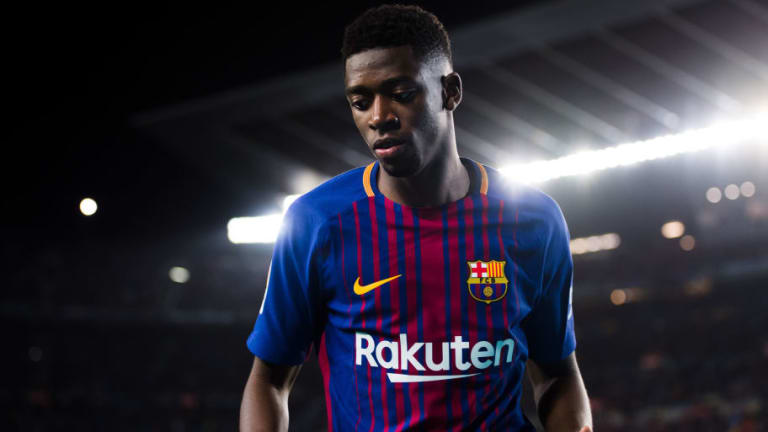 Report Claims Barcelona Ready to Sell Liverpool Target for €100m After Disappointing Debut Season