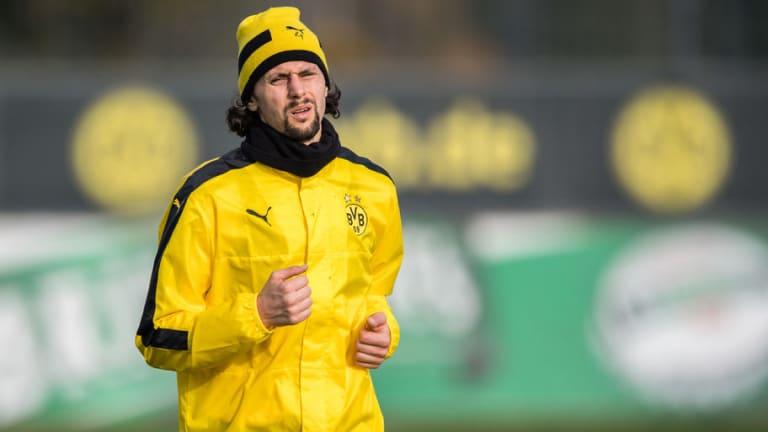 Borussia Dortmund Veteran Set for Medical Checks Ahead of Proposed Saint-Etienne Switch