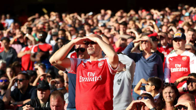 Gunners Fans React to News of Arsenal Approaching Potential Successor to Ivan Gazidis
