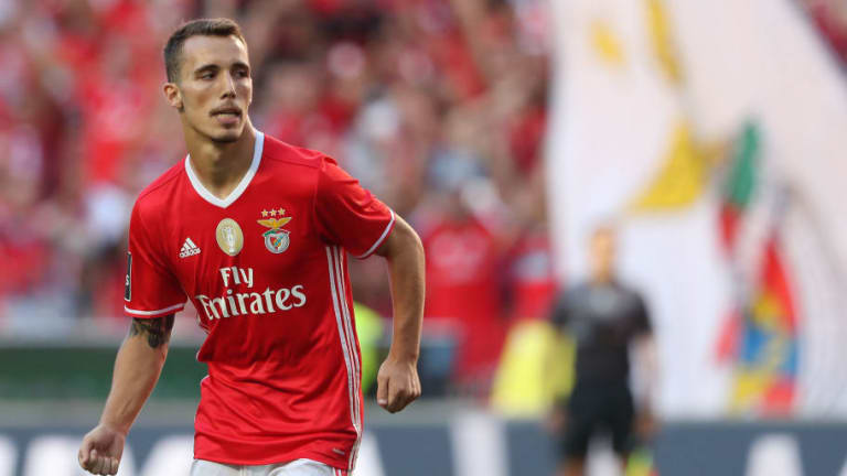 Tottenham Preparing £27m Bid for Benfica Starlet Alex Grimaldo as Rose Future Remains Unclear