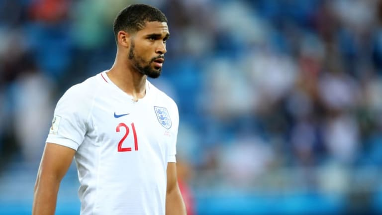 Why Chelsea's Plan to Loan Out England Star Ruben Loftus-Cheek Proves How Out of Touch the Board Are