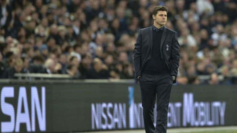 Mauricio Pochettino Claims Tottenham Midfielder Is Proving His Doubters Wrong This Season