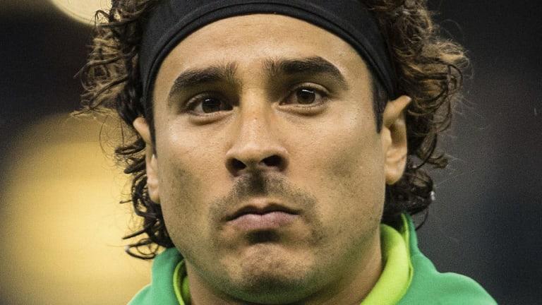 OPTIMISMO   Ochoa compartió en sus redes la celebración de México como campeona del Mundo