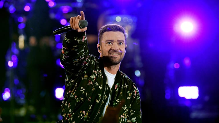 Report: Justin Timberlake and Drake to Attend Memphis Madness