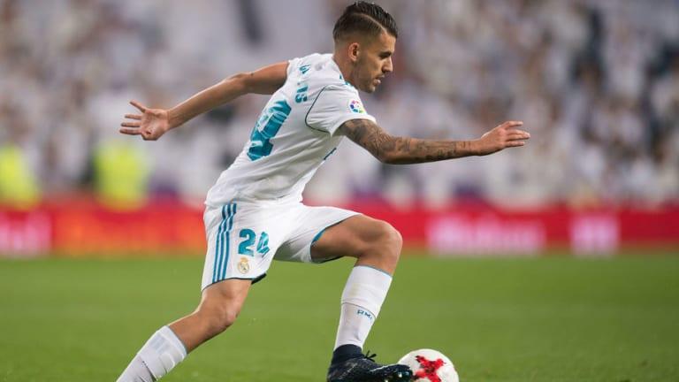 MERCADO   Ceballos le comunica al Real Madrid el equipo al que quiere marcharse