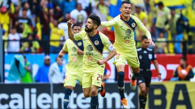 ¿QUIÉN FUE EL MEJOR? | El 1x1 de los jugadores del América en su partido ante Pumas