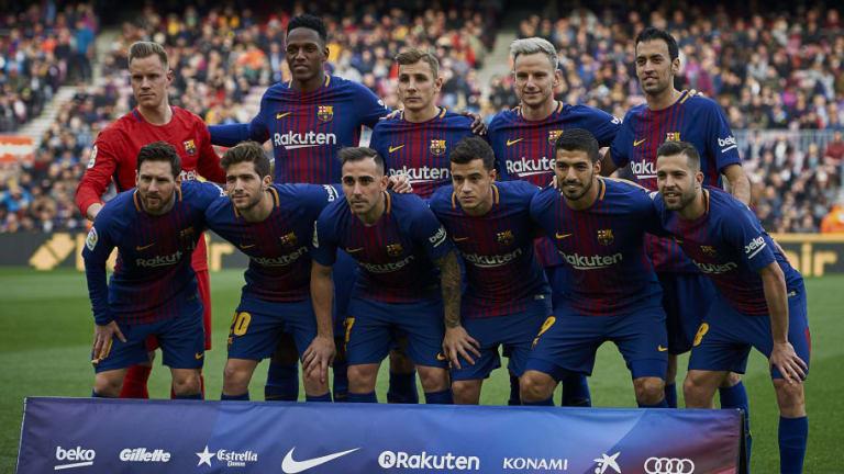 El futbolista transferible del FC Barcelona que se más se ha revalorizado en el Mundial