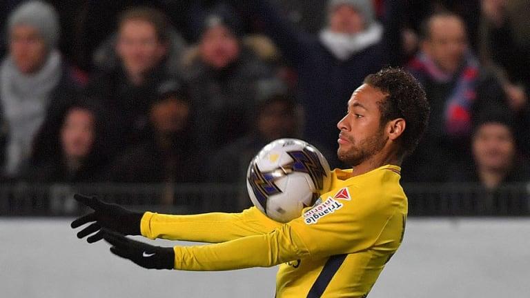 Neymar pide a Florentino una salida para ir al Real Madrid y no es Cristiano