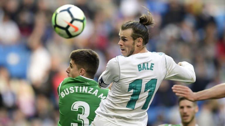 El 1x1 de la victoria del Madrid ante el Leganés