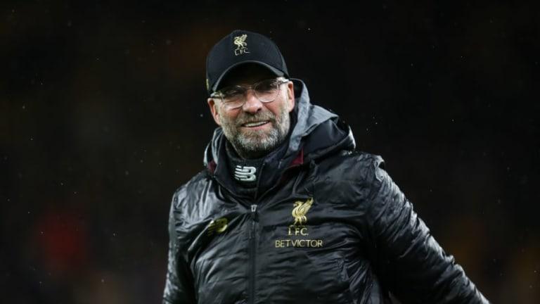 Jürgen Klopp Admits Liverpool are Desperate to End 28-Year Wait for a Premier League Title