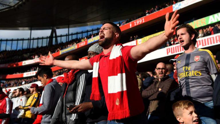 Arsenal Fans Demand That Star Striker Starts Next Game Following Influential Impact Against West Ham